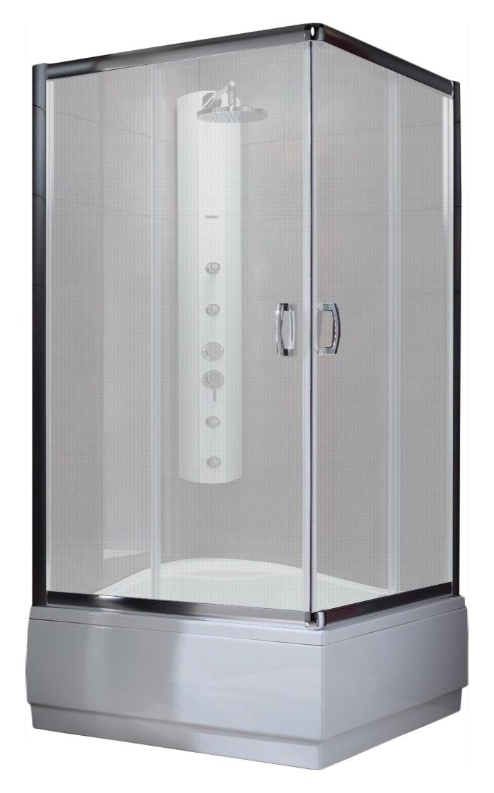 Душевой уголок Radaway Premium Plus C 90x170 стекло фабрик