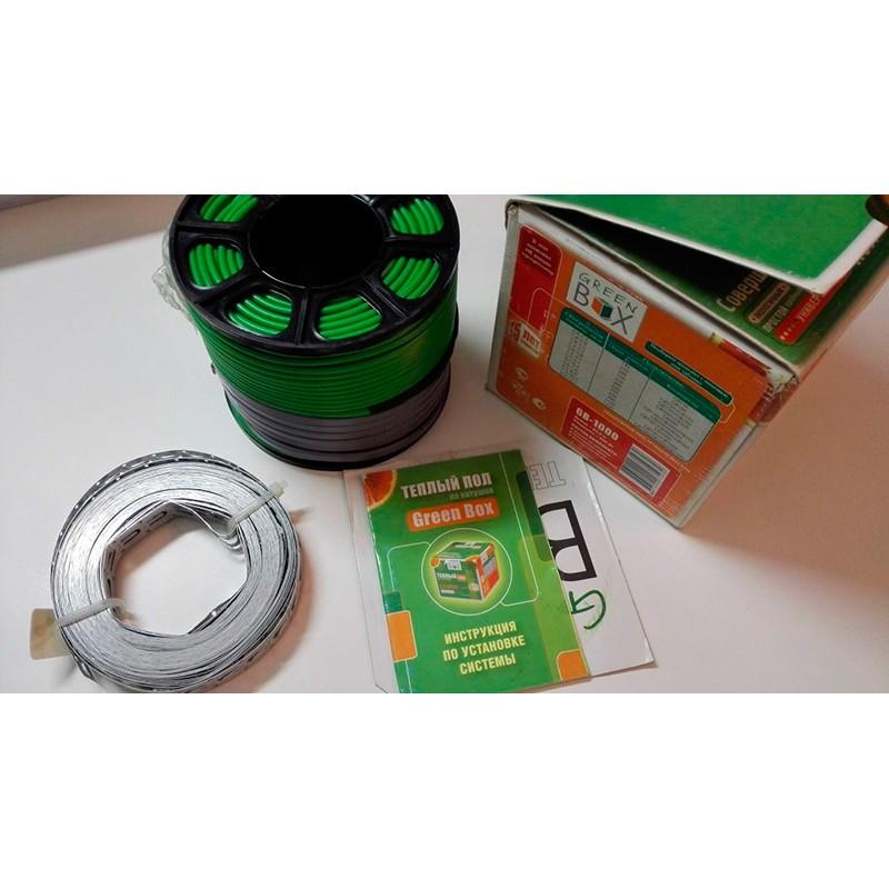 Теплый пол  Теплолюкс Green Box GB-150