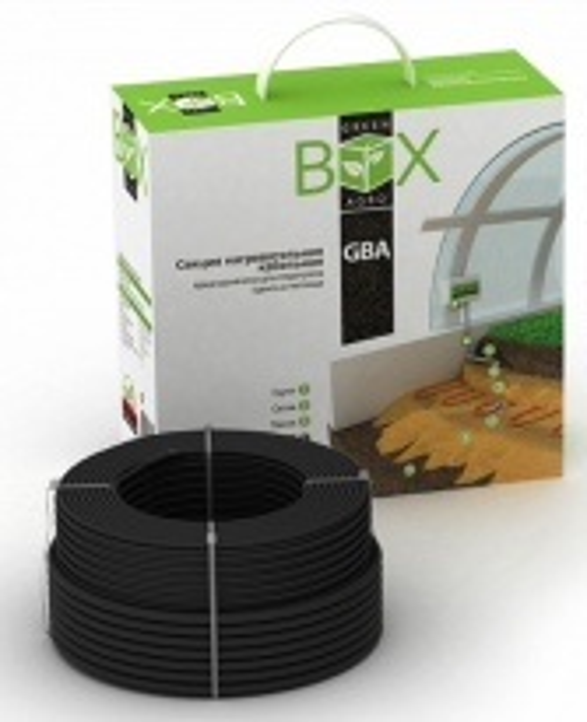 Теплый пол  Теплолюкс Green Box Agro 14GBA-200