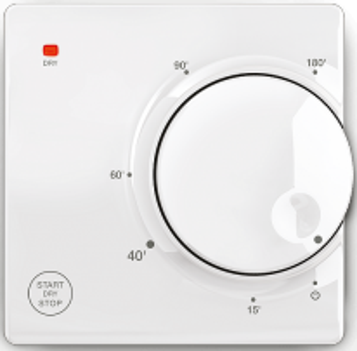 Терморегулятор для теплого пола Теплолюкс SE001 43056519000001, электронный