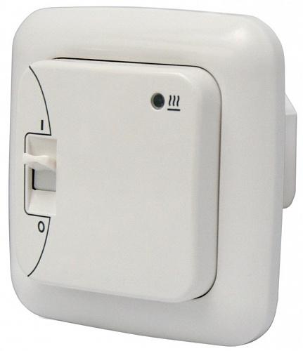 Повторитель-реле Теплолюкс Roomstat 190 белый (SI) 430565123000001