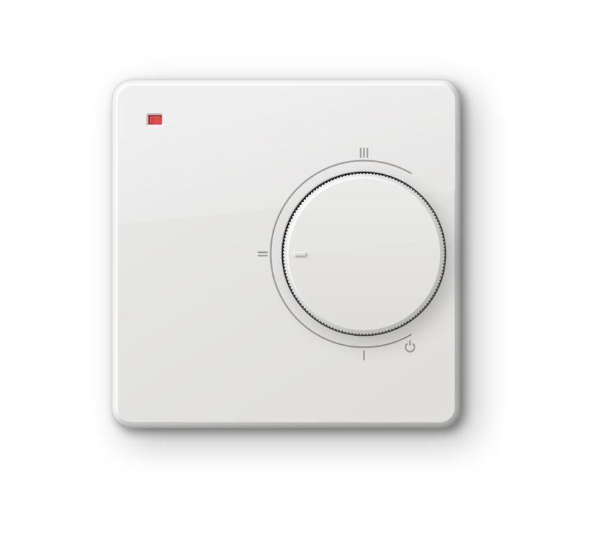 Терморегулятор для теплого пола Теплолюкс LC 001 411074000001