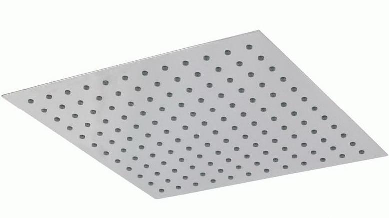 Верхний душ ASD Flat 20*20 см 95.201