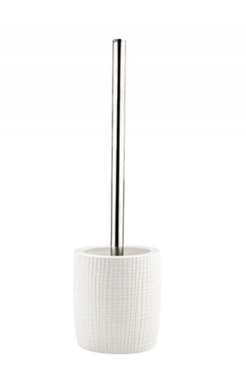 Щетка для унитаза WasserKraft Dinkel K-4627