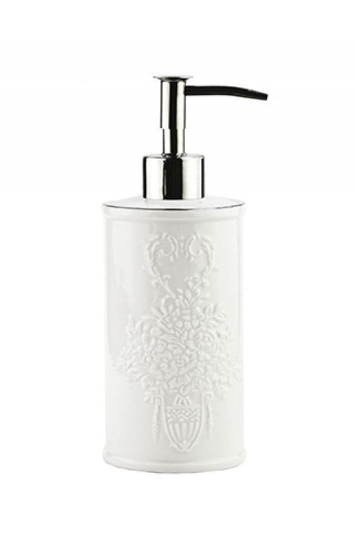 Дозатор для жидкого мыла WasserKraft Rossel K-5799