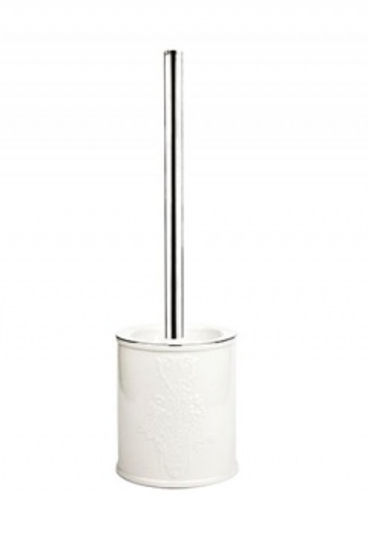 Щетка для унитаза WasserKraft Rossel K-5727
