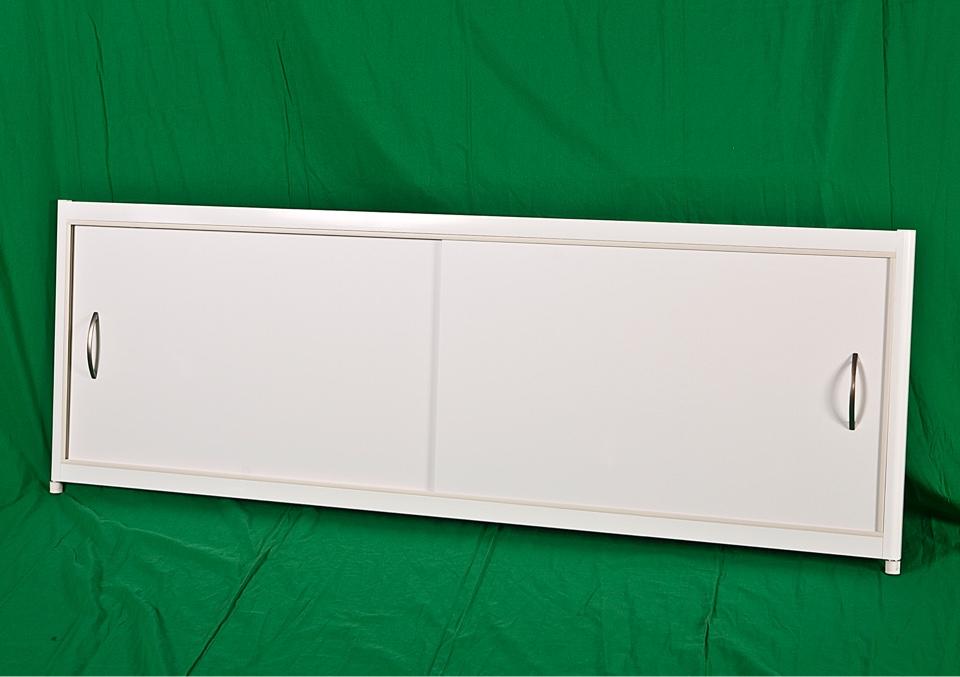 Экран под ванну Emmy Бланка 180, белый