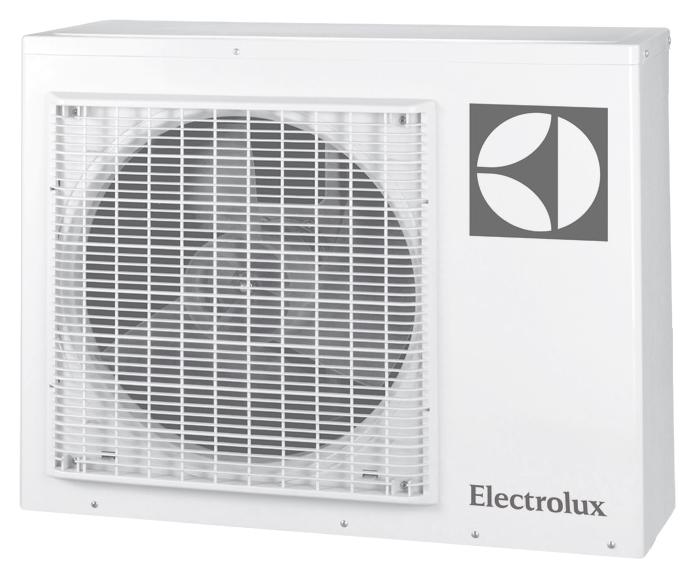 Кондиционер Electrolux Atrium EACS-09HAT/N3