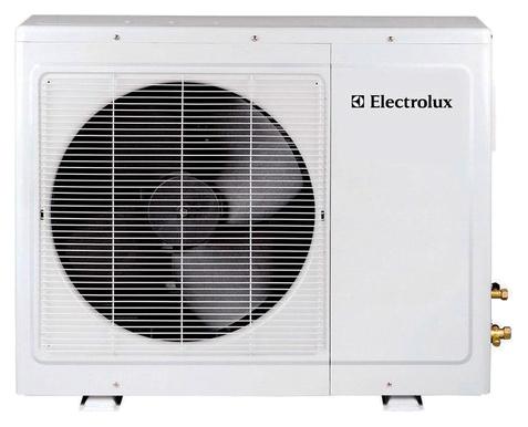 Кондиционер Electrolux Portofino Super DC Inverter EACS/I-18HP/N3_15Y