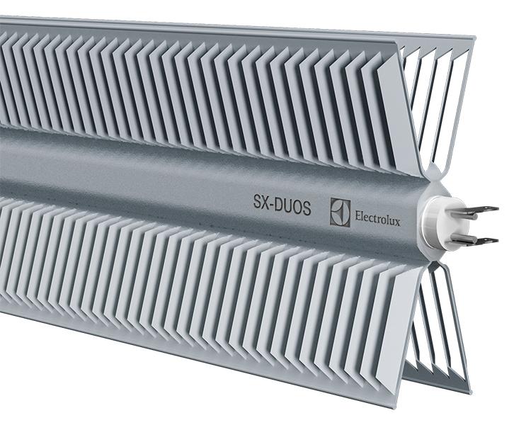 Электрический конвектор Electrolux Air Gate ECH/AG-1500 MFR