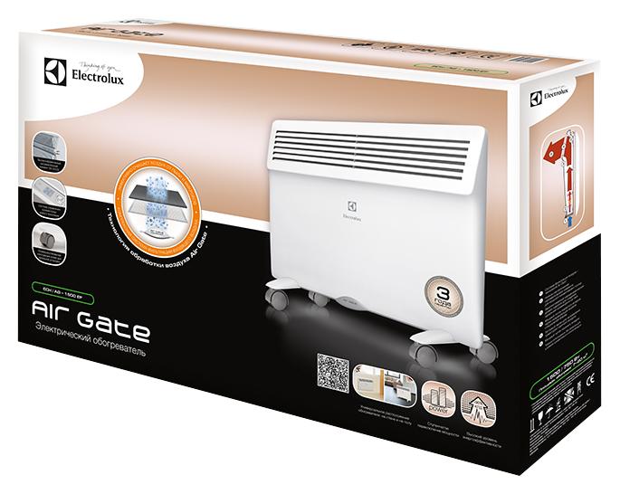 Электрический конвектор Electrolux Air Gate ECH/AG-1000 EFR