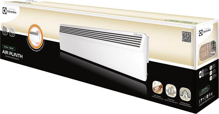 Электрический конвектор Electrolux Air Plinth ECH/AG-500 PE