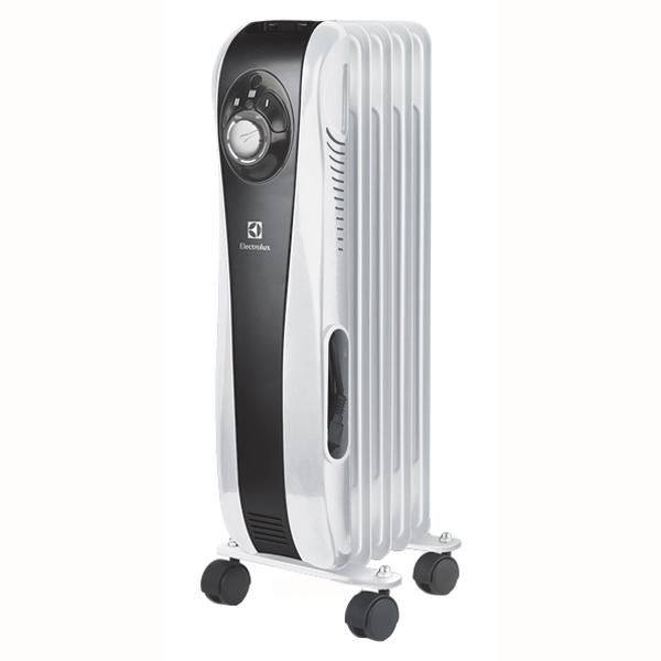 Масляный радиатор Electrolux Sport Line  5105N 5 секций