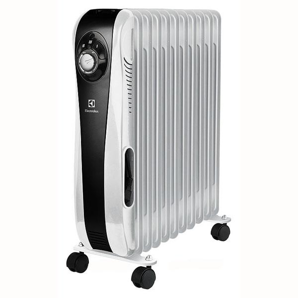 Масляный радиатор Electrolux Sport Line  5221N 11 секций