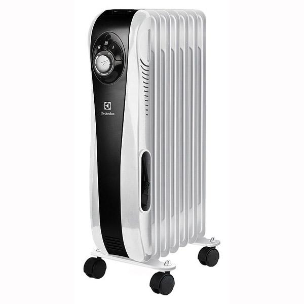 Масляный радиатор Electrolux Sport Line  5157N 7 секций