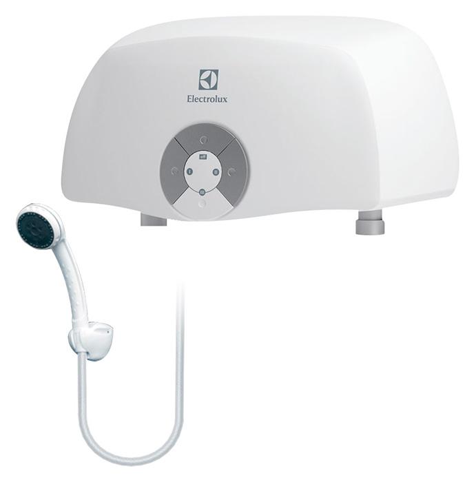 Проточный водонагреватель Electrolux Smartfix 2.0 S 3,5 kW душ НС-1017846