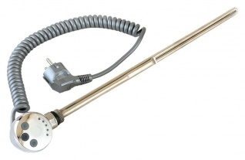 Полотенцесушитель электрический Ника Bamboo ЛБ3 60x40-6