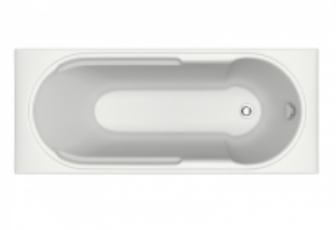 Ванна акриловая Relisan Eco Plus Прага 170*70 см