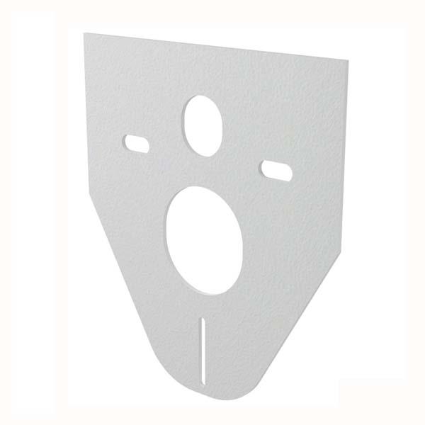 Шумоизоляция для подвесного унитаза и биде Alcaplast M91