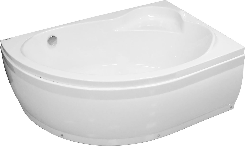 Акриловая ванна Royal Bath Alpine RB 819103 L/R 140 см