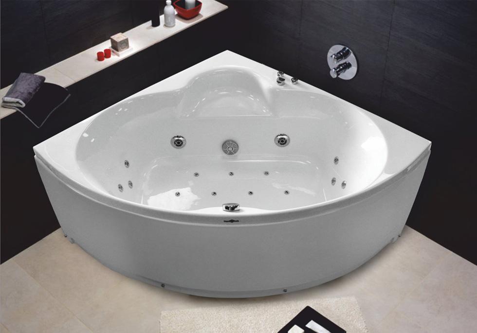 Акриловая ванна Royal Bath Fanke RB 581200