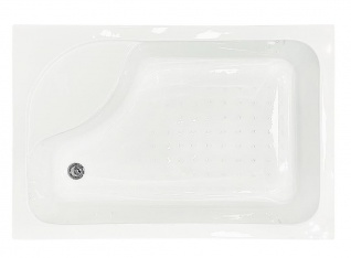 Поддон для душа Royal Bath RB 8100BP L/R, высокий