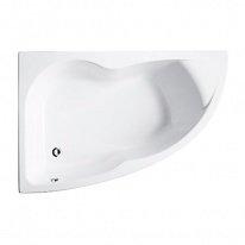 Ванна акриловая Jacob Delafon MICROMEGA DUO 150х100 левая, E60219-00