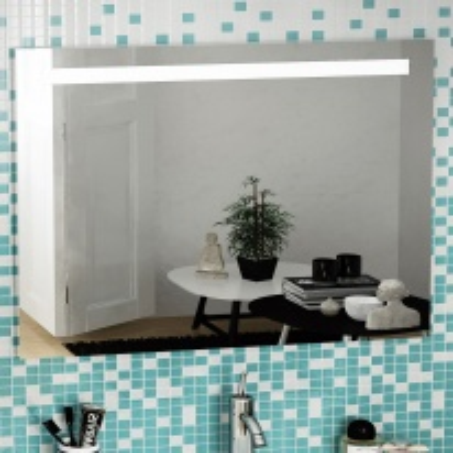 Зеркало Kerama Marazzi Buongiorno 100