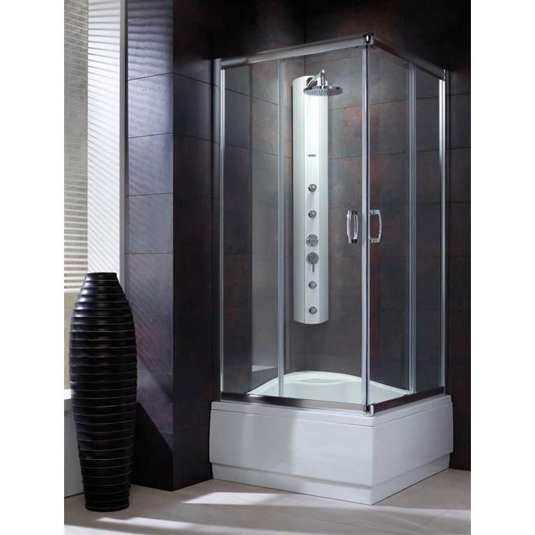 Душевой уголок Radaway Premium Plus C30461-01 800*800*1700 см