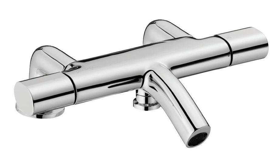 Смеситель Jacob Delafon Talan E10090-CP для ванны термостатический