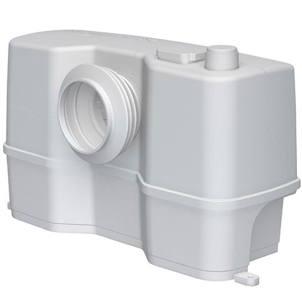 Канализационная установка Grundfos Sololift 2 WC-1 поверхностная