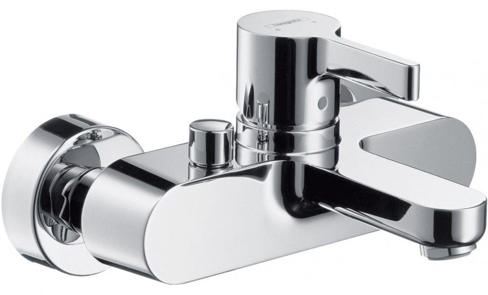 Комплект смесителей Hansgrohe Metris S 31460000+31060000