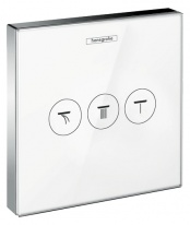 Вентиль Hansgrohe ShowerSelect 15736400