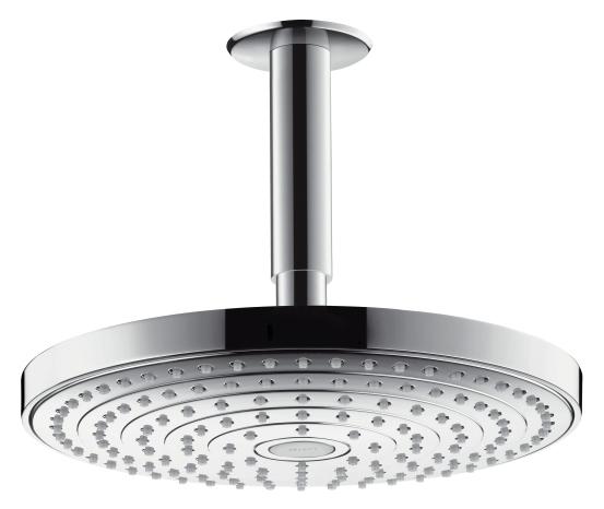 Верхний душ Hansgrohe Raindance Select S 240 2jet 26469000 EcoSmart