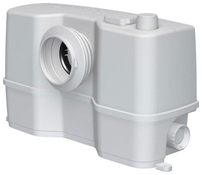 Канализационная установка Grundfos Sololift 2 WC-3 поверхностная