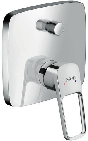 Смеситель Hansgrohe Logis loop 71264000 для ванны с душем