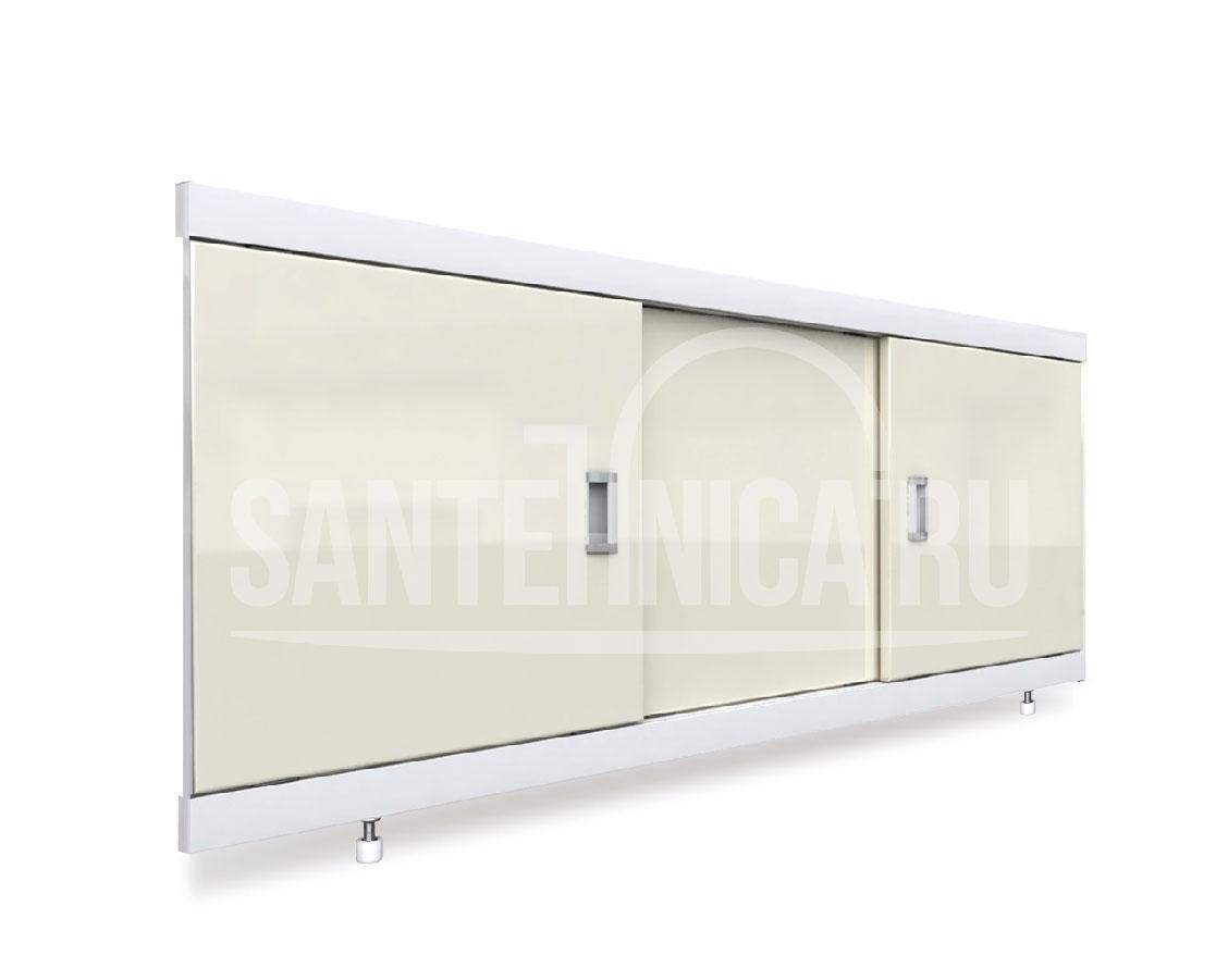 Экран подрезной под ванну Emmy Виктория vkt177052, 177*52 см