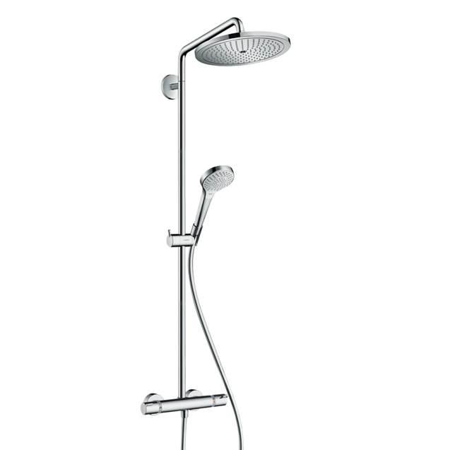 Душевая системаHansgrohe Croma Select S 280 Showerpipe 26790000