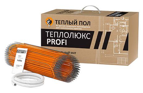 Теплый пол Теплолюкс ProfiMat 120-4,0: площадь обогрева 4 кв.м., мощность 480 Вт