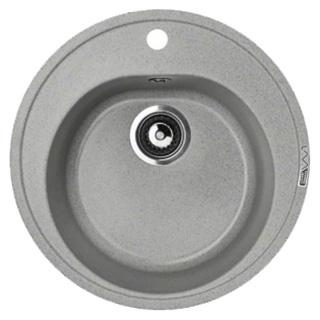 Кухонная мойка Lava R2.SCA, цвет SCANDIC серый