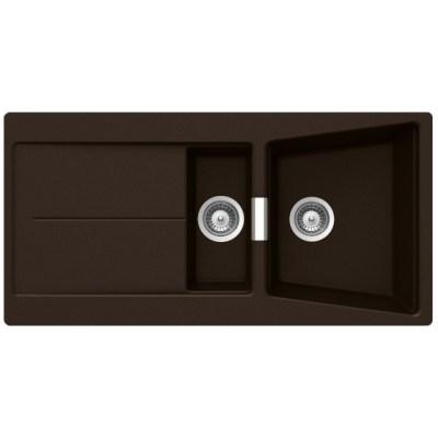 Мойка Schock Opus D-150, шоколад