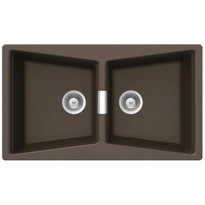 Мойка Schock Opus N-200, шоколад