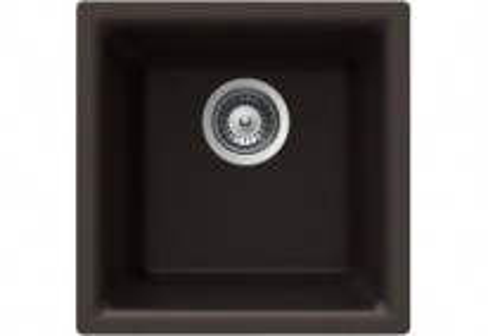 Мойка Schock Euro N-100 700224, цвет мокка