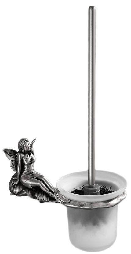 Ершик Art&Max Fairy AM-0981-T, серебро