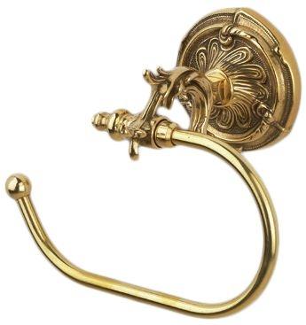 Бумагодержатель Art&Max Barocco AM-1782-Do-Ant, античное золото