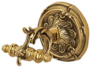 Крючок Art&Max Barocco AM-1784-Do-Ant, античное золото