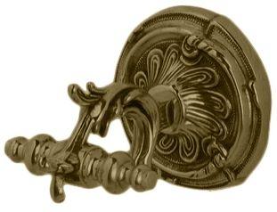 Крючок Art&Max Barocco AM-1784-Br, бронза