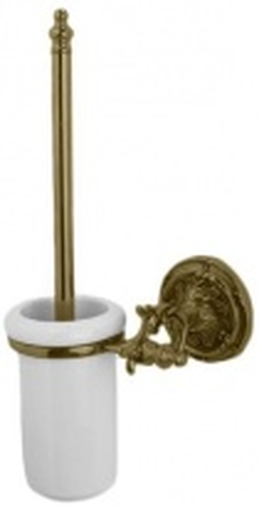 Держатель для туалетного ершика Art&Max Barocco AM-1785-Br, бронза