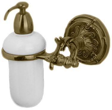 Дозатор мыла Art&Max Barocco AM-1788-Br, бронза