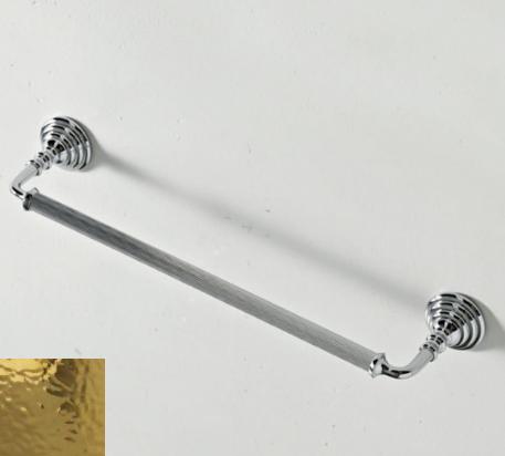 Полотенцедержатель ArtCeram Victoria HEA030 73 40 см, золото